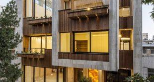 60 Best Stunning Modern Architecture Building Inspiration