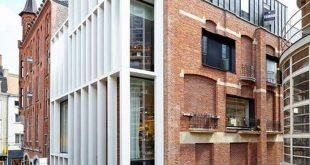 40 Magnificient Architecture Building Ideas