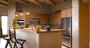 A Santa Fe Home with a Modern Twist