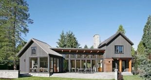 Crystal Lake Residence - Vandervort ArchitectsVandervort Architects- this place ...