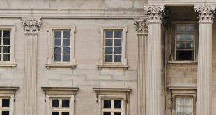 Horace Trumbauer's Lynnewood Hall Hits the Market at $20M