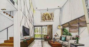 Interior Architecture Fesign Dream Homes
