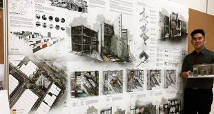 "Presentation Board - Art & Architecture (@artandarq) on Instagram: ""Stunning g..."