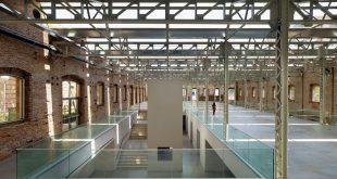 rafael de la-hoz completes daoiz y velarde cultural center in madrid