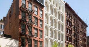 134 Wooster - Morris Adjmi Architects