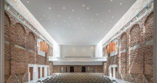 Gallery of Blaj Cultural Palace Refurbishment / Vlad Sebastian Rusu - 4
