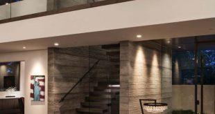 Modest facade reveals sumptuous interiors in Corona del Mar