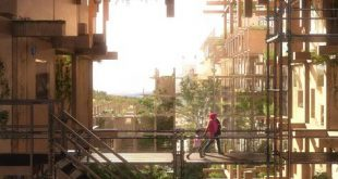 Projects from 68 countries have been shortlisted for awards at World Architectur...