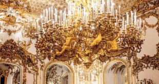 Schnitzel, Sweets, and Shopping: A Day in Vienna With Aerin Lauder