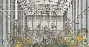 A Garden for Fantasy   KooZA/rch