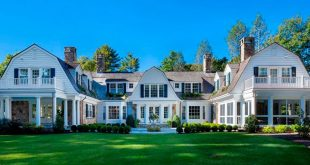 Browse the exterior and interior images of the award winning home, Grand Country...
