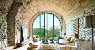 Design et architecture pour une ferme espagnole - PLANETE DECO a homes world