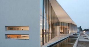 Galería de Oficina Comercial CONAFE / TNG Arquitectos - 1