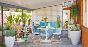 How to convert your carport into an outdoor oasis