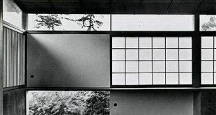 Interior Design Addict: Kenzo Tange (Japanese 1913 – 2005)   Tange Residence  ...