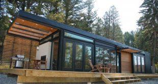 Modern Mobile Homes California ...