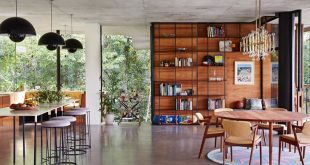 Top Ten Australian Homes of 2015 · Jesse Bennett and Anne-Marie Campagnolo