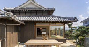 Traditional Kominka Renovation in Jonan / Takashi Okuno Architectural Design Office
